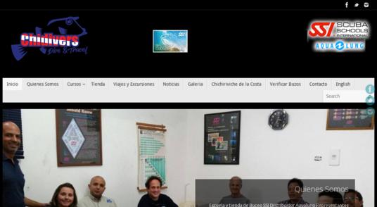 chidivers.com.ve