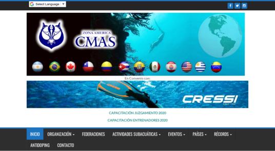 cmasamerica.org
