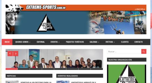 extreme-sports.com.ve