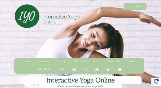 interactiveyogaonline.com.au