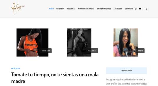 merlygarcia.com