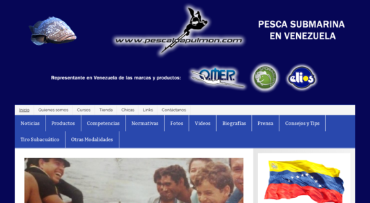 pescaloapulmon.com