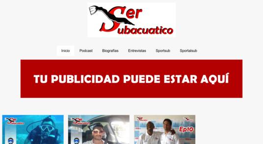 sersubacuatico.com