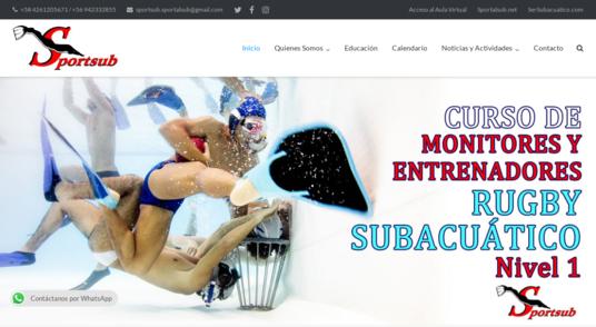 sportsub.org