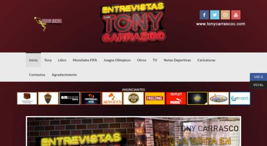 tonycarrascoc.com