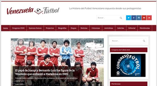 venezuelafutbol.com.ve